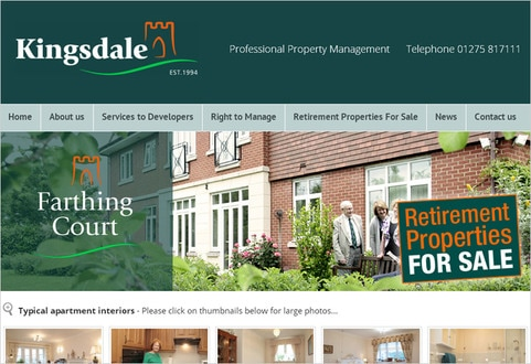 web design radstock midsomer norton